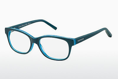 Eyewear Tommy Hilfiger TH 1017 UCT - Green, Teal