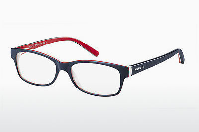 Eyewear Tommy Hilfiger TH 1018 UNN - Blue, Red, White