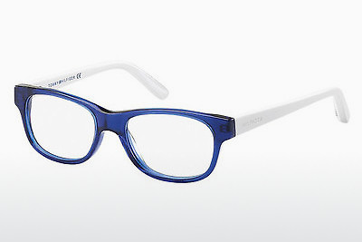 चश्मा Tommy Hilfiger TH 1075 W0Q - Bluewhite