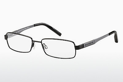 चश्मा Tommy Hilfiger TH 1097 WIF - Blackgrey