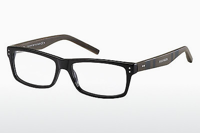 Eyewear Tommy Hilfiger TH 1136 4K1 - Blkdkwood