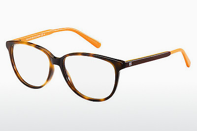 Eyewear Tommy Hilfiger TH 1264 4MB - Brown, Havanna