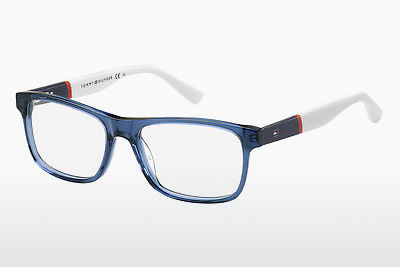 Eyewear Tommy Hilfiger TH 1282 FMW - Blue, Red, White