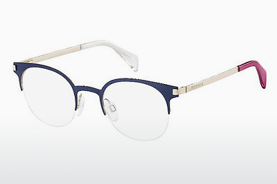 चश्मा Tommy Hilfiger TH 1382 QEK - Mtblue