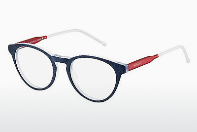 Eyewear Tommy Hilfiger TH 1393 QRE - Blue