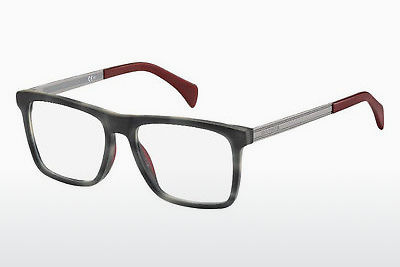 Eyewear Tommy Hilfiger TH 1436 H7Y - Grey, Brown, Havanna, Silver