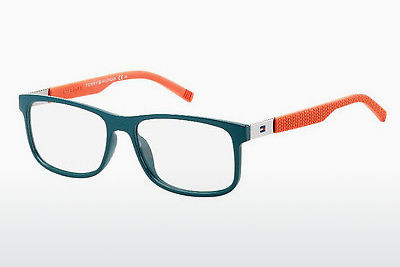 Eyewear Tommy Hilfiger TH 1446 LGP - Green, Orange