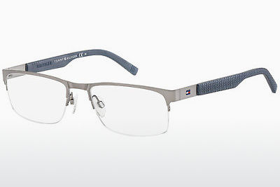 Eyewear Tommy Hilfiger TH 1447 LKF - Silver, Blue