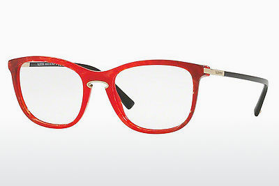 Eyewear Valentino VA3003 5033 - Red, Brown, Havanna, Black
