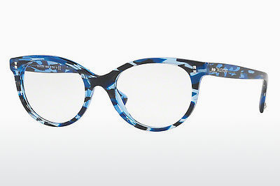 Eyewear Valentino VA3009 5038 - Brown, Havanna, Blue