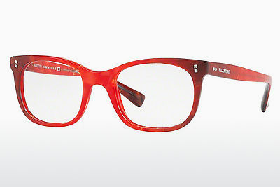 Eyewear Valentino VA3010 5033 - Red, Black