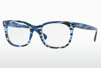 Eyewear Valentino VA3010 5038 - Blue, Brown, Havanna