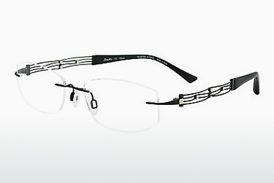 Eyewear Valmax XL2012 BK - Black