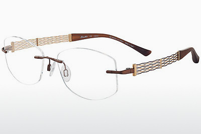 Eyewear Valmax XL2041 BR - Brown