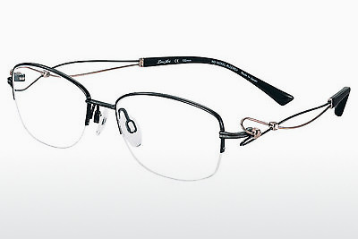 Eyewear Valmax XL2066 BK - Black