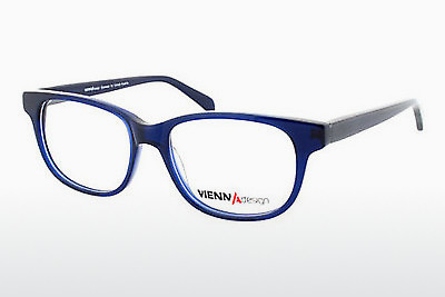 Eyewear Vienna Design UN346 03 - Blue