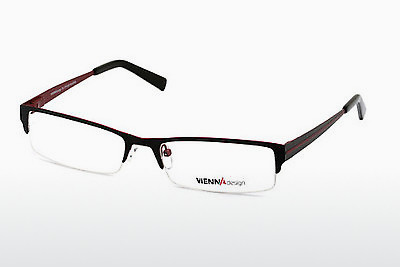 Eyewear Vienna Design UN364 03 - Black