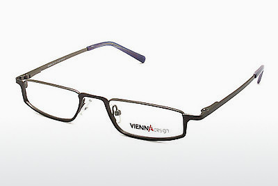 Eyewear Vienna Design UN452 02 - Purple