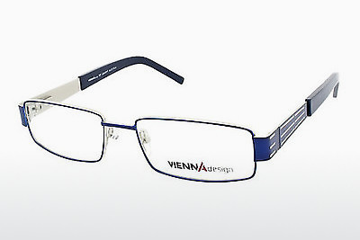 Eyewear Vienna Design UN475 03 - Blue