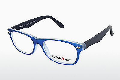 Eyewear Vienna Design UN500 09 - Blue