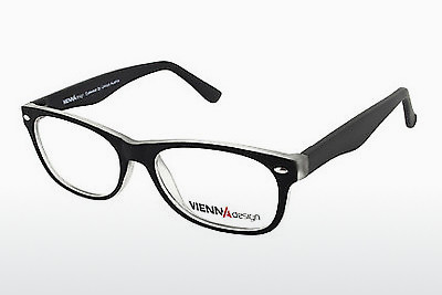 Eyewear Vienna Design UN500 11 - Black