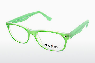 Eyewear Vienna Design UN500 12 - Green