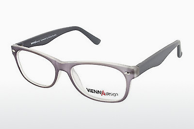 Eyewear Vienna Design UN500 14 - Purple