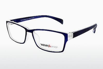 Eyewear Vienna Design UN501 03 - Blue