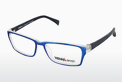 Eyewear Vienna Design UN501 09 - Blue