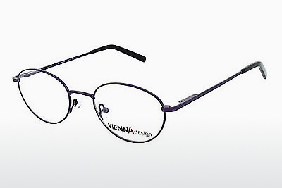 Eyewear Vienna Design UN504 02 - Purple