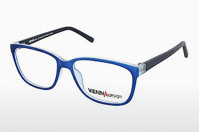 Eyewear Vienna Design UN528 09 - Blue