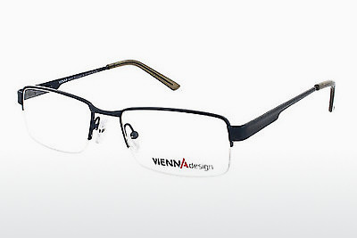 Eyewear Vienna Design UN535 02 - Blue