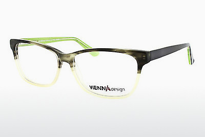 Eyewear Vienna Design UN545 02 - Green