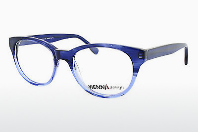 Eyewear Vienna Design UN546 03 - Blue