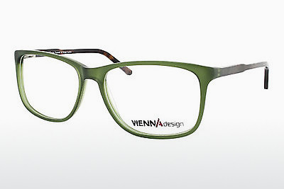 Eyewear Vienna Design UN548 02 - Green