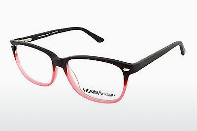 Eyewear Vienna Design UN552 01 - Red