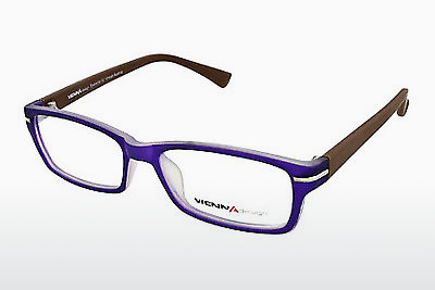 Eyewear Vienna Design UN557 05 - Purple