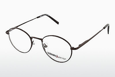 Eyewear Vienna Design UN562 03 - Brown