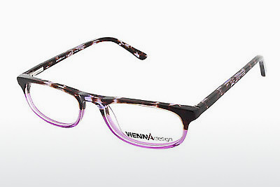 Eyewear Vienna Design UN563 02 - Purple