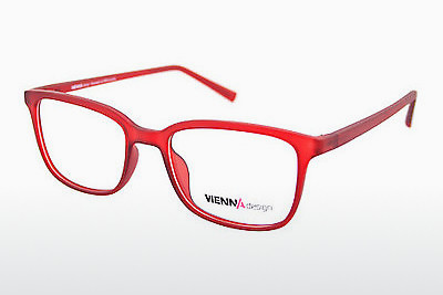 Eyewear Vienna Design UN575 05 - Red