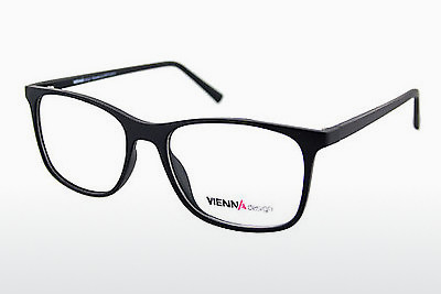 Eyewear Vienna Design UN577 06 - Black