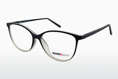 Eyewear Vienna Design UN593 04 - Black