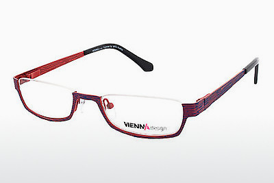 Eyewear Vienna Design UN596 01 - Blue
