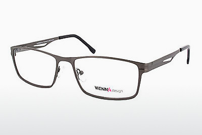 Eyewear Vienna Design UN599 03 - Grey