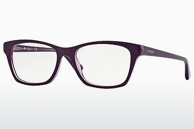 Eyewear Vogue VO2714 1887 - Purple, Transparent