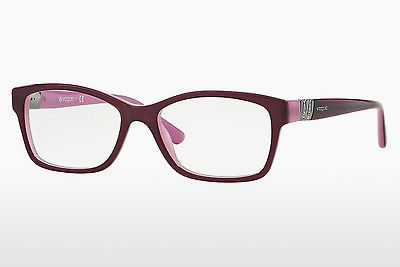 Eyewear Vogue VO2765B 2321 - Purple, Eggplant