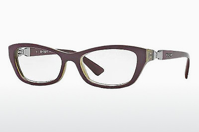 Eyewear Vogue VO2890 2231 - Red, Bordeaux