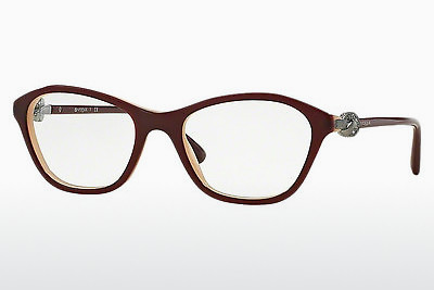Eyewear Vogue VO2910B 2323 - Red, Bordeaux