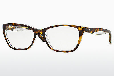 Eyewear Vogue VO2961 1916 - Brown, Havanna