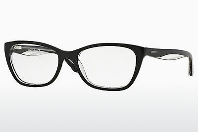Eyewear Vogue VO2961 W827 - Black